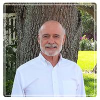 George Rohrmann, L.C.S.W.