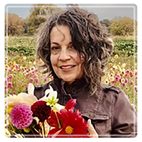 Gisele Harrison, MSW, RSW, RYT