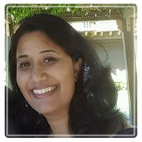 Gita Seshadri, Ph.D, LMFT