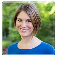 Haley Gershony, M.Ed., RCC