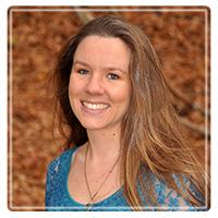 Hannah Wilson, LPC, ATR-BC