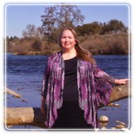 Heather Blessing, MA, MFT Intern