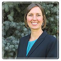 Heather Parente, M.A., NCC, LPCC