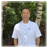 Herman Chow, D.Min, Registered Marriage and Family Therapist