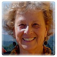 Ilene English, LMFT