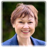 Ingrid Dresher, RP, MSc(hon)