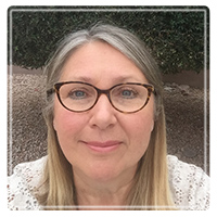 Janet Tink, MPS-ATS
