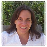 Jenny Forman, Ph.D