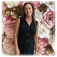 Jessica Ricci, MA, RP