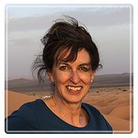 Jo-Anne Stoltz, Ph. D., RCC
