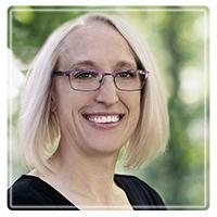 Jo Shaw, Ph.D