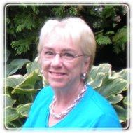 Joan Stafford