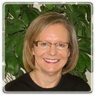 Joanne Irving