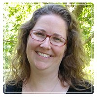 Jodi Hinkson, LCMHC