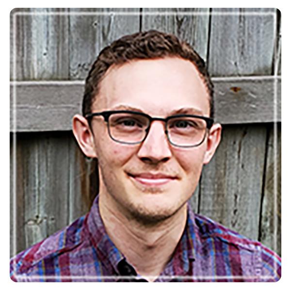 Joel Mayer, MDiv, RP (Qualifying)