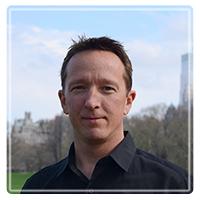 Johannes Marselis, LCSW