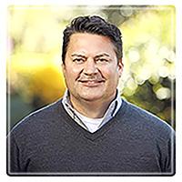 John Nichols, MS, LPC/MHSP