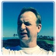 John Shippam, MCC. Professional counsellor
