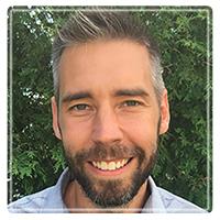 Jonathan Christink, B.A., M.Ed.