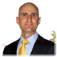 Jonathan Rapp, Ph.D.