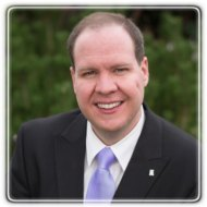 Jonathan Swinton, PhD, Licensed Marriage and Family Therapist