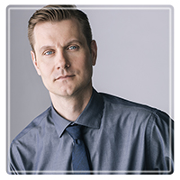 Jordan Penner