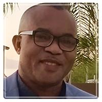 Josiah Nwaokwa, PMHNP-BC