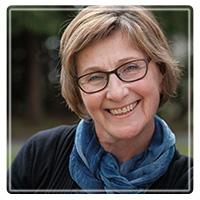 Joyce Barwis