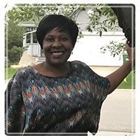 Joyce Musekiwa