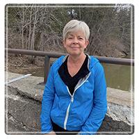 Judy Benjamins, MA, RP
