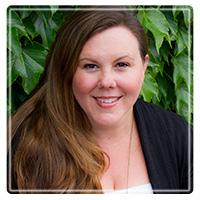 Julia Rushlow, MACP, RP, Play Therapist