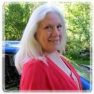 Kathleen Bowditch