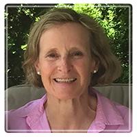 Kathleen Sutcliffe, BA, MDiv, RMFT, RP