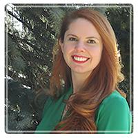 Katrina Austin, M.A., NCC, LPCC