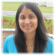 Kavitha Finnity, Ph.D.