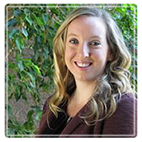 Kelly Otterson, M.A., LPC