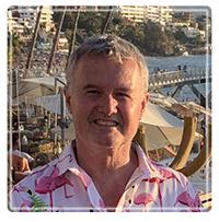 Kevin Alderson, Ph.D.