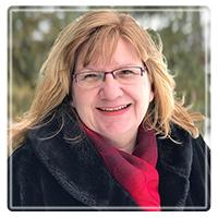 Kirsten Schroeder