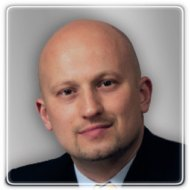 Konstantin Lukin, Ph.D.