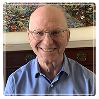 Larry Goodman, MA, MFT