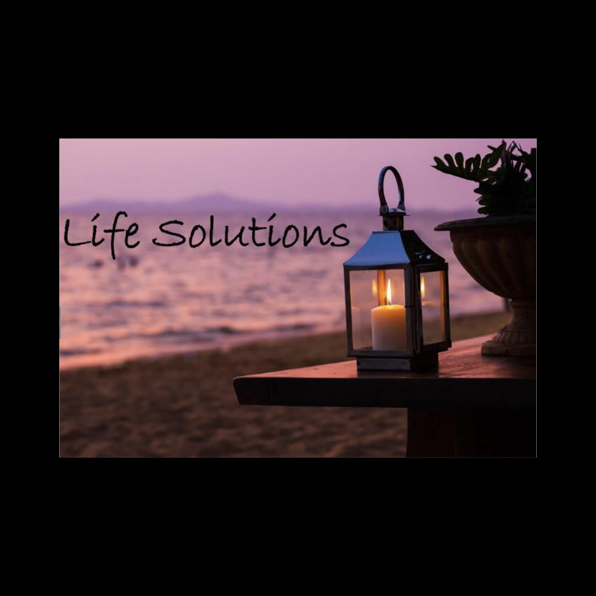 Life Solutions Licensed Therapists