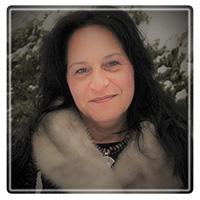 Lillian Benrubi, MSW, RSW