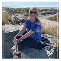 Lisa Marie Raines, MA, LMFT