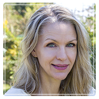 Lisa Robinson, Ph.D.