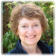 Lorill Drummund, M.Ed., RCC, Certified EFT Therapist