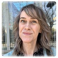 Lynda Martens, MSc. RP, RMFT