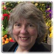 Lynette Hoy, NCC, LCPC, CAMS-V