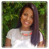 Maria Serrano, Hon.B.Sc. OACCPP, M.Div