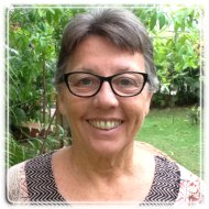 Marie Louise Bosin, MA, Yoga/Ayurveda Therapist, Clinical Supervisor