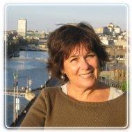 Marijane Ward, Ph.D.